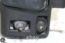 09-13 Harley Davidson Touring Road Glide Right Control Kill Switch