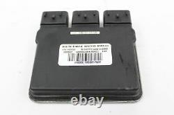 18 Harley-Davidson FLSL Softail Slim OEM ECM ECU ENGINE CONTROL MODULE, 41000668