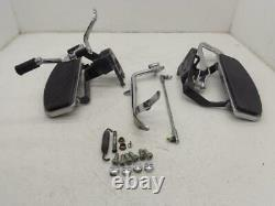2007-2010 Harley Davidson Softail HERITAGE FLOORBOARD CONTROL FOOTBOARD DRIVER