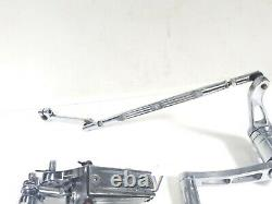 98 Harley Heritage Softail Classic FLSTC Forward Controls Performance Machine