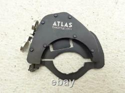 Atlas Throttle Lock A Motorcycle Cruise Control Throttle Assist Top Kit
