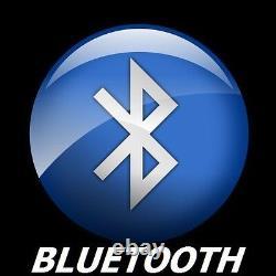 Combo Pack For 98-13 Harley Kenwood Marine CD Bluetooth Usb Stereo Pkg Opt XM