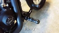 FORWARD CONTROLS FOOTPEGS for Harley-Davidson DYNA SUPER GLIDE FXD FXDC 2000-17