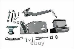 Forward Control Kit Hydraulic for Harley Davidson by V-Twin