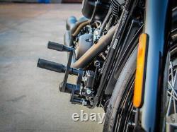Forward Control for 2018-2020 Harley-Davidson Street Bob&Low Rider (FXBB&FXLR)