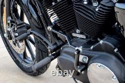 Forward Control for Harley-Davidson Iron 883 and Iron 1200
