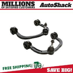 Front Upper Control Arm with Ball Joint Pair 2 for Ford F-150 2007-2013 Expedition