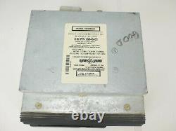Genuine OEM 00-05 Harley Davidson Electra Glide Radio Stereo Control CD Player