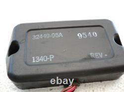 Harley Davidson FXSTC Soft Tail Custom #7540 CDI / ECU / Ignition Control Module