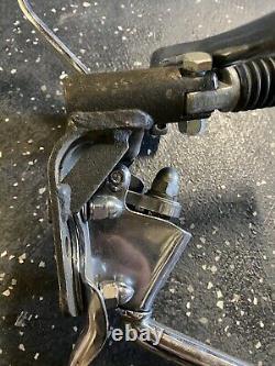 Harley Davidson Gear Selector Forward Control Softail Twin Cam Dyna Heritage Evo