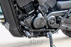 Harley-Davidson Street 500/750 forward Kit. (2016-2020 Both ABS and Non ABS) NEW