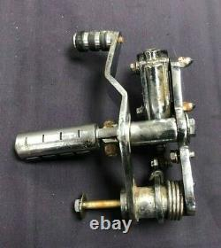 Harley Rear Master Cylinder and Forward Control Shovelhead #9493