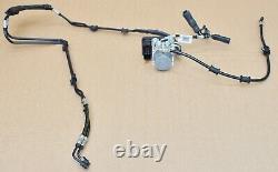 Harley original ABS Modul + Bremsleitungen ABS Control Unit + Brakelines XL