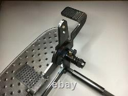 Indian Scout 741 Floorboards Clutch Brake Foot Controls