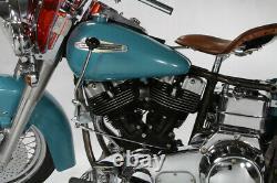 Jockey Shifter Control Kit Police Style fits Harley-Davidson