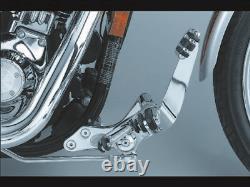 Kuryakyn +3 Forward Controls 91-17 Harley Davidson Dyna FXD FXDWG FXDB FXDL 9064