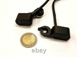 Mini LED Indicator Harley Dyna Fxd Hand Controls E-Certified, Top Quality!  1996