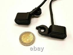 Mini LED Indicator Harley Sportster Hand Controls E-Certified Top Quality Year