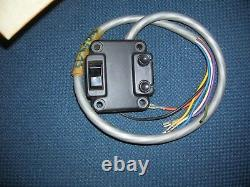 NOS Harley Davidson Shovelhead/Sportster Handlebar Switch Control Part #70054-73