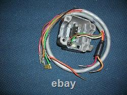 NOS Harley Davidson Shovelhead/Sportster Handlebar Switch Control Part #70234-79