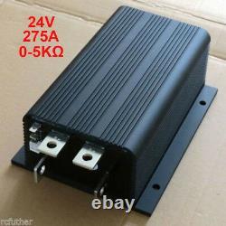 P124M-4201 275A Motor Controller Replacing CURTIS 1204-004 1204-036 1204M-4201 2