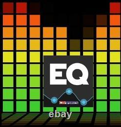 Plug'n Play For 98-13 Harley 3.4 Screen Cd/dvd Bluetooth Usb Aux Stereo