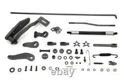Replica Harley Davidson Knucklehead Panhead EL FL Brake Control Kit Mechanical
