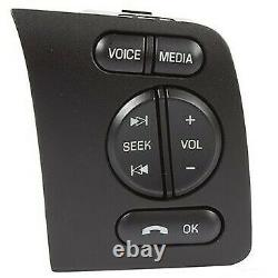 SW-6631 Motorcraft Cruise Control Switch Passenger Right Side New for Explorer