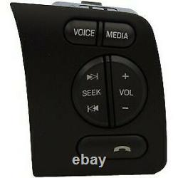 SW-6634 Motorcraft Cruise Control Switch Passenger Right Side New for Explorer