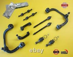 XRF Ball Joint Control Arm Tie Rod Sway Bar Link F150 09-2014 LIFETIME WARRANTY